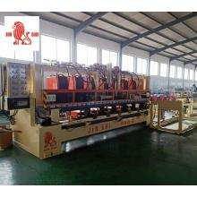Newest Ringlock Scaffolding Standard Welding Machine