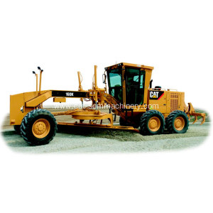 CAT 160K New Motor Grader With Premium Performance