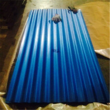 Building Materials Colored Roof Zinc Coating Sheet