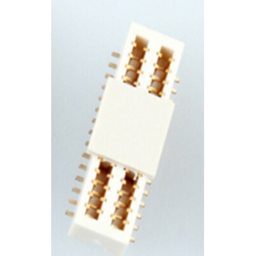 Factory Free sample for Board To Board Terminal Connectors 0.5mm  Board to board connector export to Colombia Exporter