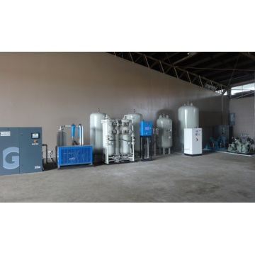 high quality 99% purity medical oxygen gas generator