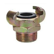 Reliable for Air Hose Quick Couplings Universal Air Coupling Male End Europ Type supply to South Korea Wholesale