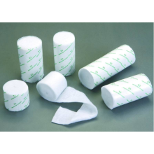 New Delivery for Natural High Elastic Bandage Medical under orthopedic cast padding bandage supply to France Manufacturers