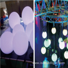 DMX512 led magic ball disco light
