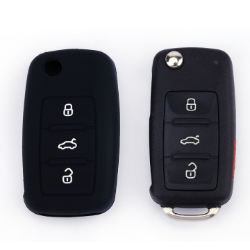 2019 popular Volkswagen car key cover india