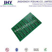 High Definition For for PCB Prototype Board 4 Layer PCB Prototype FR4 2.4mm supply to Japan Manufacturer