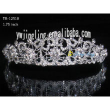 Beauty Queen Crown Wedding Tiara