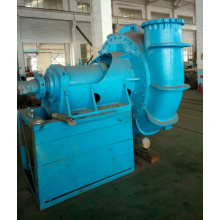 OEM for WN Series Dredge Slurry Pumps 300 WN Dredging Pump supply to Russian Federation Factory
