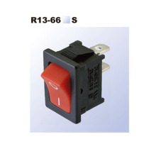High definition for Car Rocker Switches Lower Current Illuminated Automotive Rocker Switches export to India Factories