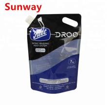 OEM/ODM for Laundry Detergent Bag Custom Liquid Products Packaging supply to Portugal Suppliers