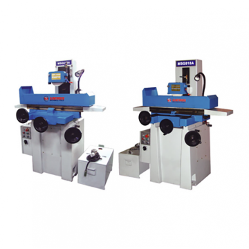 Surface Grinding Machine Machine weight