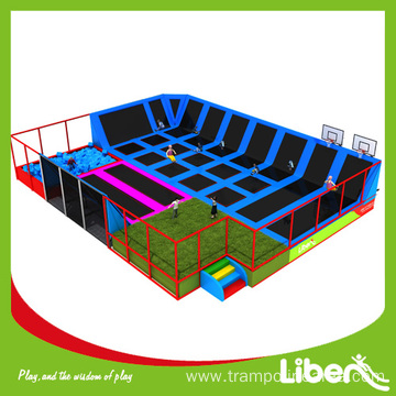 Best trampoline equipment for adults