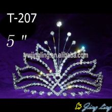 5 Inch Cheap Pageant Crowns