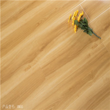 11mm good quality high glossy laminate flooring