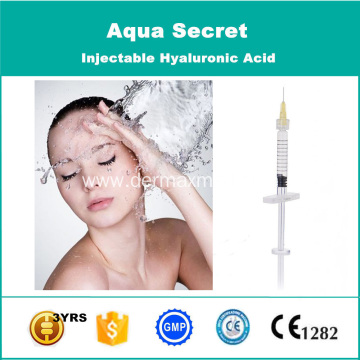 Best Seller Injectable Hyaluronic Acid