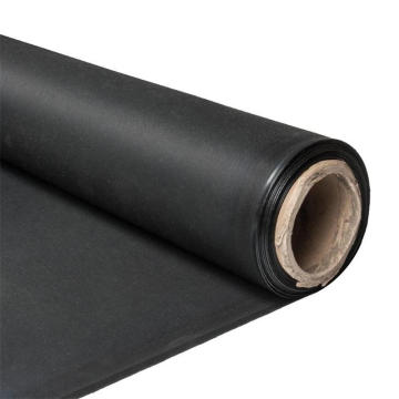 0.5-2mm PVC Material Geomembrane for Landfill Project