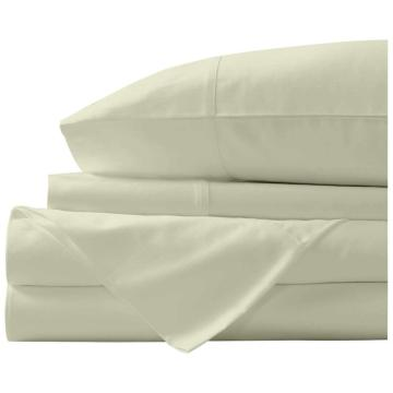 100% Egyptian Cotton Bed Sheet For Home