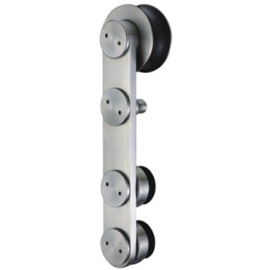 Stainless Glass Sliding Door Roller/hanger