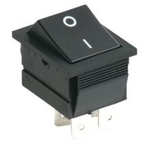 Rocker Switch ON OFF Position