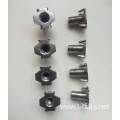 Steel Stamping Locking Tee Nuts