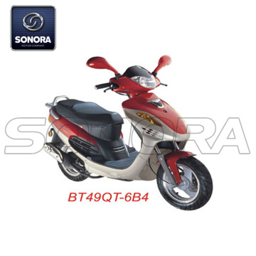 Baotian BT49QT-6B4 Complete Scooter Spare Parts Original Quality