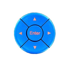 Push Button Illuminated Symbol 5 Key Navigation Switch