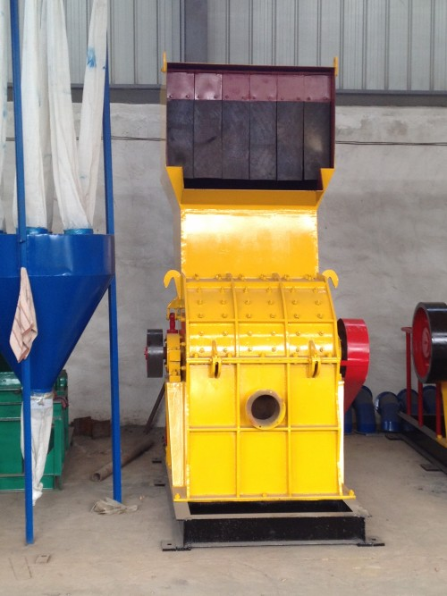1000metal Crusher