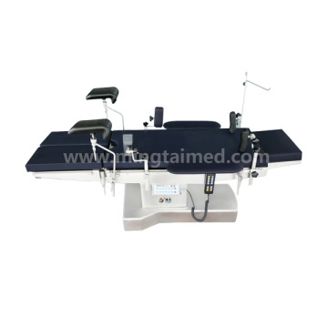 Hospital orthopedic operating table
