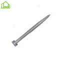 High Quality Metal Ground Screw Anchor
