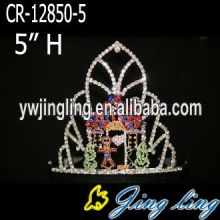 Custom Castle Pageant Crowns Wholesale