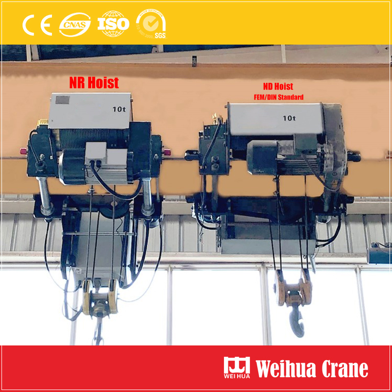 Nr Electric Hoist