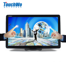 Full HD 23.8 inch touch screen display monitor