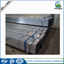 Stainless Steel Price Galvanized Rectangular