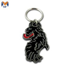 Good Quality for Custom Bottle Opener Keychain Cool bottle opener keyring for Father's day supply to Austria Suppliers