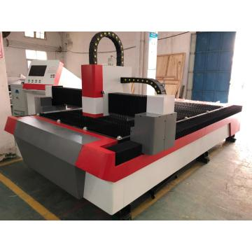 Metal Plate Fiber Laser Cutting Machine for Furniture