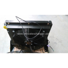 Mining Machinery Cooling Package