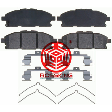 Brake Pads/Car Brake Disc/ OEM NO. For Buik