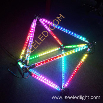Madrix Compatible DMX Meteor LED Tube Light