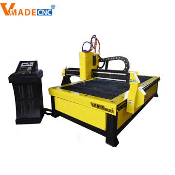 2040 1530 1325 Plasma Metal Cutting