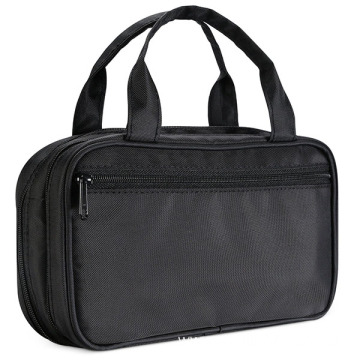 Outdoor Travel Handle Convenient Cosmetic Bag
