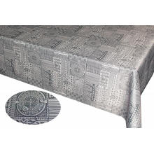 Pu coated Waterproof Tablecloth