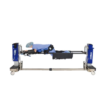 Advanced spinal operating table system