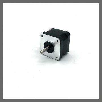 Factory source for Cnc Kit Motor NEMA17/42mm Hybrid Stepper Motor(0.9°) MR42HM Series export to Iceland Factories