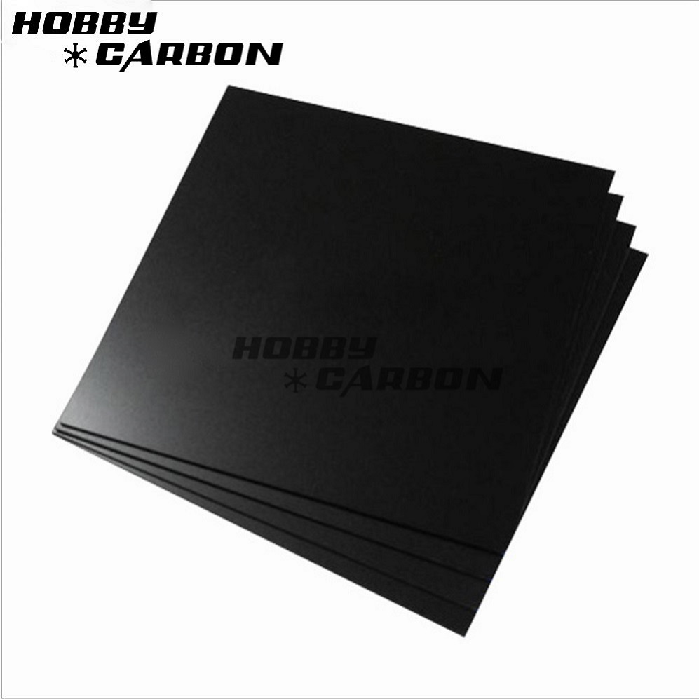 G10 400X500 1.5mm Thickness Glass Fiber Plate/Sheet/ Board