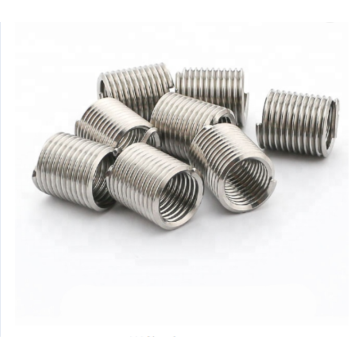 Factory price stainless steel Wire thread insert