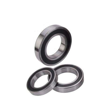 6009 Single Row Deep Groove Ball Bearing