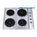 4 Cookers Home Cooktops ไฟฟ้า