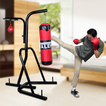 Multifunctional Boxing Station Punchbag Stand Boxingbag Stand KY-2009A