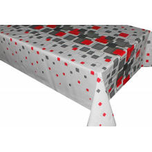 Pvc Printed fitted table covers Meaning