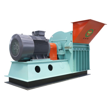2020 Newest Hammer Mill Wood Chips